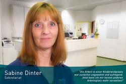 Sabine Dinter