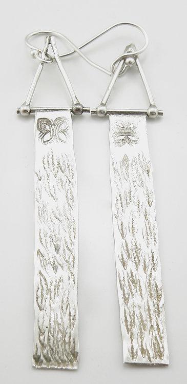 Butterfly Meadow Earrings