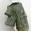 Thumbnail: Organic Green Tourmaline Pendant