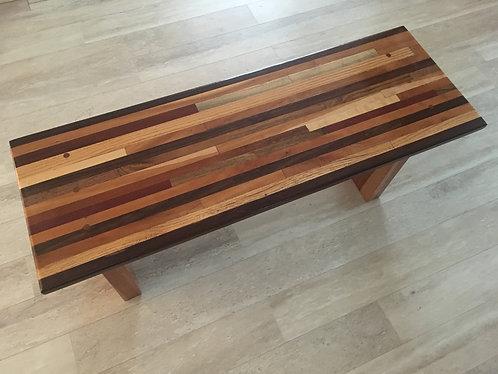 Multi Wood Bench