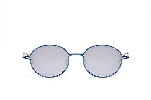 PHE Eyewear - Panto Blue