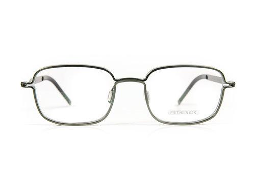 PHE Eyewear - Square Dark green