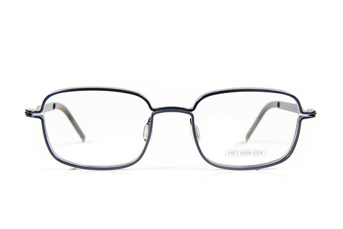 PHE Eyewear - Square Dark Blue