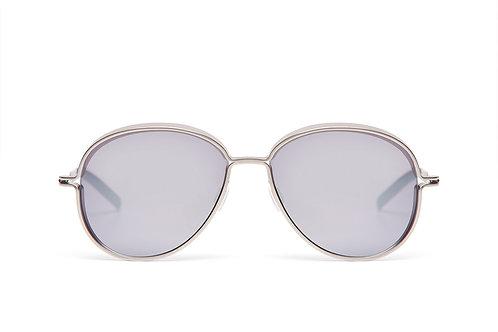 PHE Eyewear - Aviator Silver
