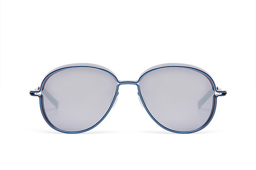 PHE Eyewear - Aviator Blue