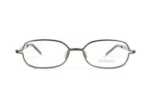 PHE Eyewear - Rectangular Green