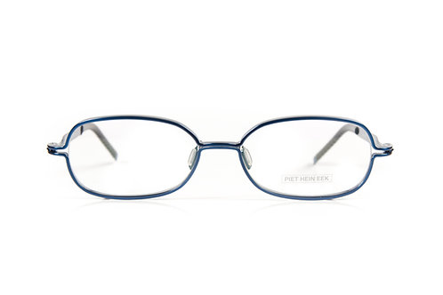 PHE Eyewear - Rectangular Blue
