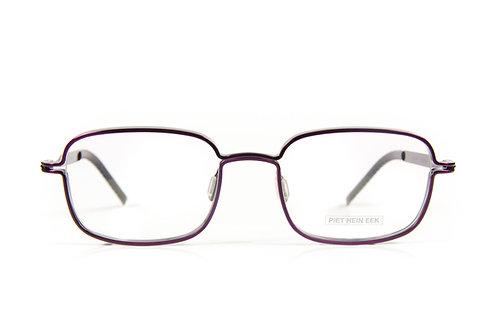 PHE Eyewear - Square Purple