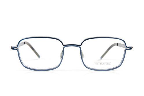PHE Eyewear - Square Blue