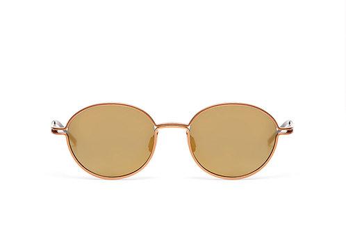 PHE Eyewear - Panto Bronze