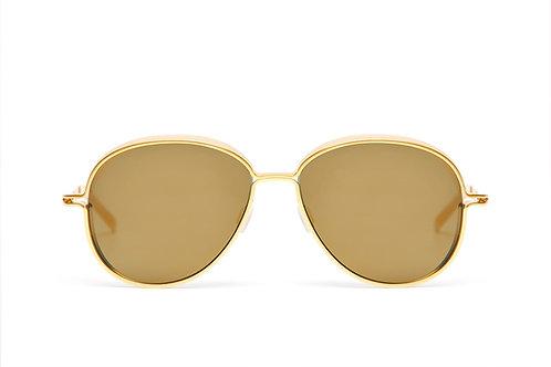 PHE Eyewear - Aviator Gold