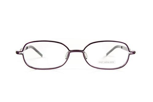 PHE Eyewear - Rectangular Purple
