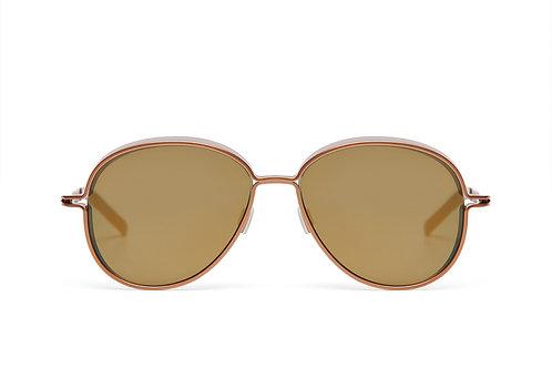 PHE Eyewear - Aviator Bronze