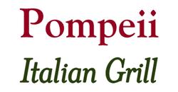 Pompeii Italian Grill