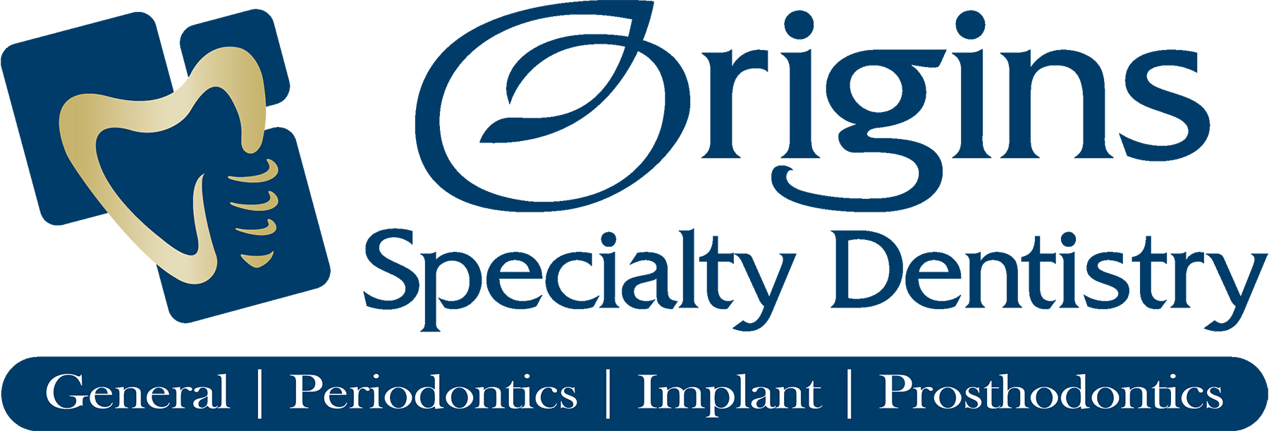 Origins Special Dentistry
