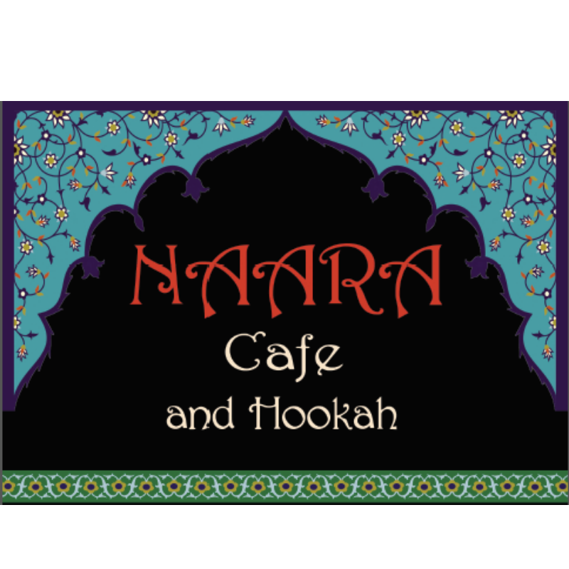 Naara Cafe and Hookah