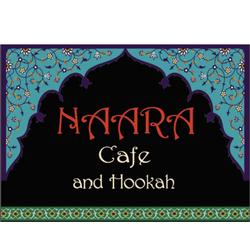 Naara Cafe and Hookah