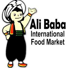 Ali Baba International Market