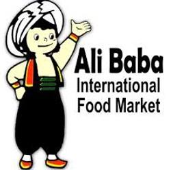 Ali Baba International Market