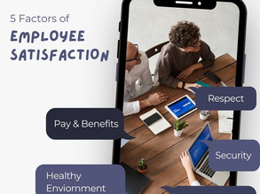 Key Job Satisfaction Attributes and Why They Matter