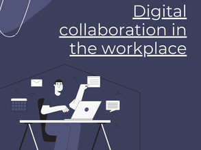 How Increased Use of Collaboration Tools in the Workplace Affects Employee Engagement