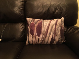 Prints and soft furnishings