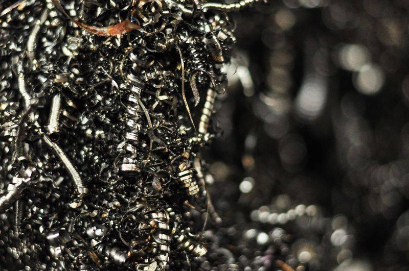 rottami metal-lario erba