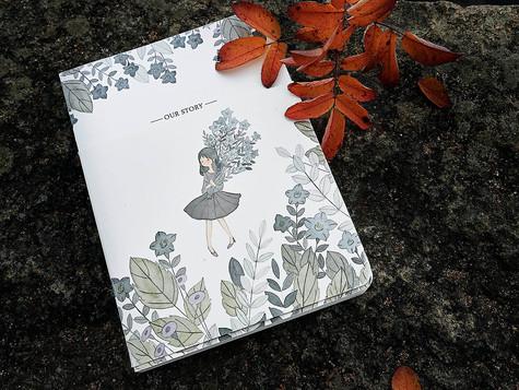 Rakas päiväkirja
