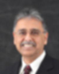 Niranjan Rao, PhD, FCP