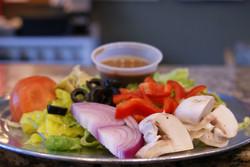Pulcinella Salad