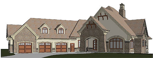 Lethbridge custom home builders