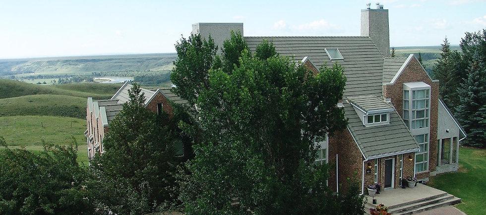 Luxury Home Lethbridge