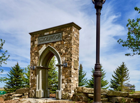 10 REASONS WHY YOU SHOULD BUILD YOUR DREAM HOME IN EDGEMOOR