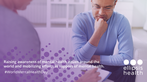 World Mental Health Day: Global Action to Address a Global Need
