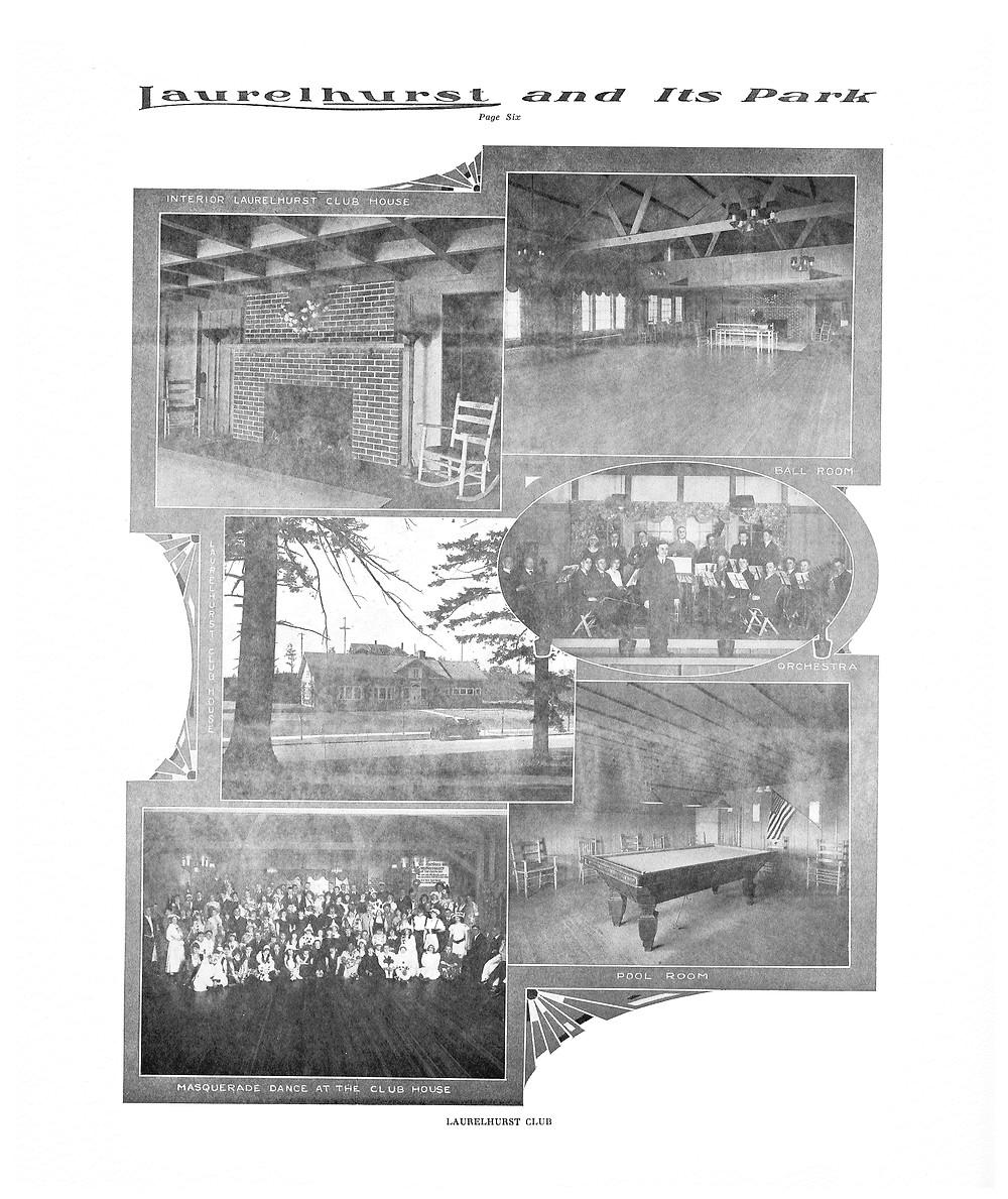 Page 6 - Laurelhurst Sales Brochure