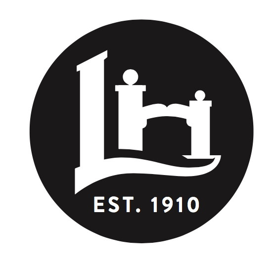 Historic Laurelhurst logo