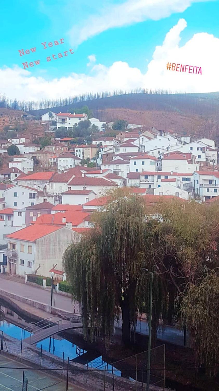 Benfeita Portugal 2018