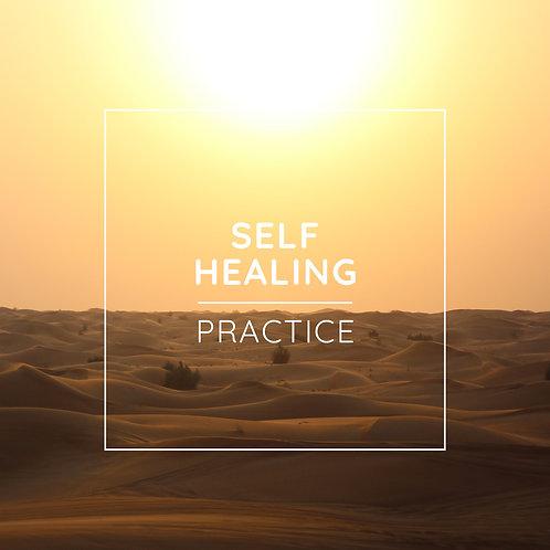 SELF HEALING PRACTICE