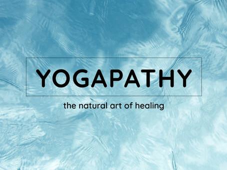 YOGAPATHY® - Therapeutische Yogaübungen nach B.C.Ghosh