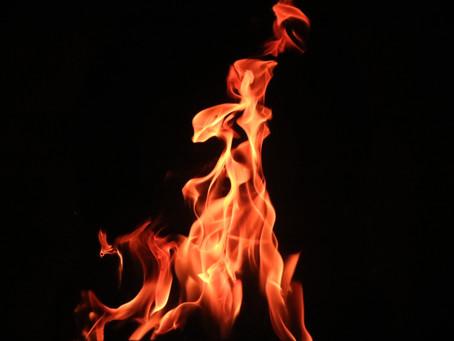 FIRE PRACTICE - Die letzte Stufe der Hatha Yoga Praxis