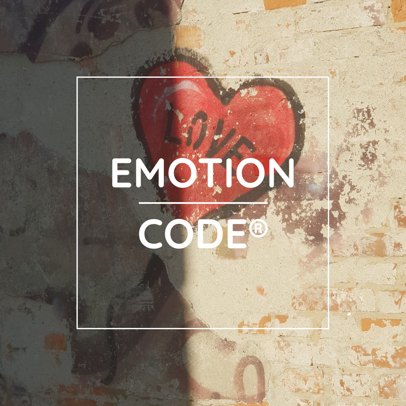 The Emotion Code® Heart-Wall