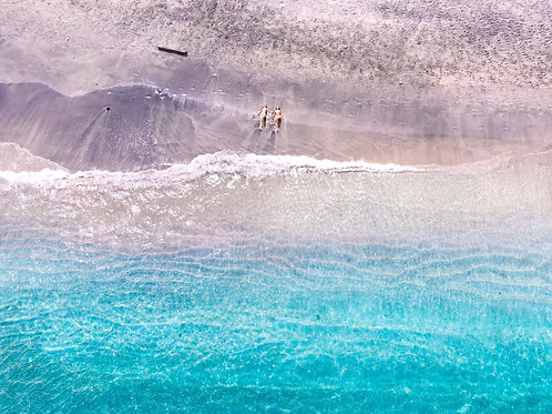 Bali Mermaids