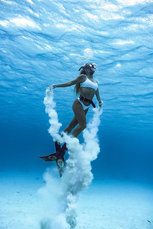 Underwater Photography - Israel Gil - i2