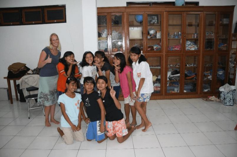 Soul Surf Project, Bali. - Moana Bonaire