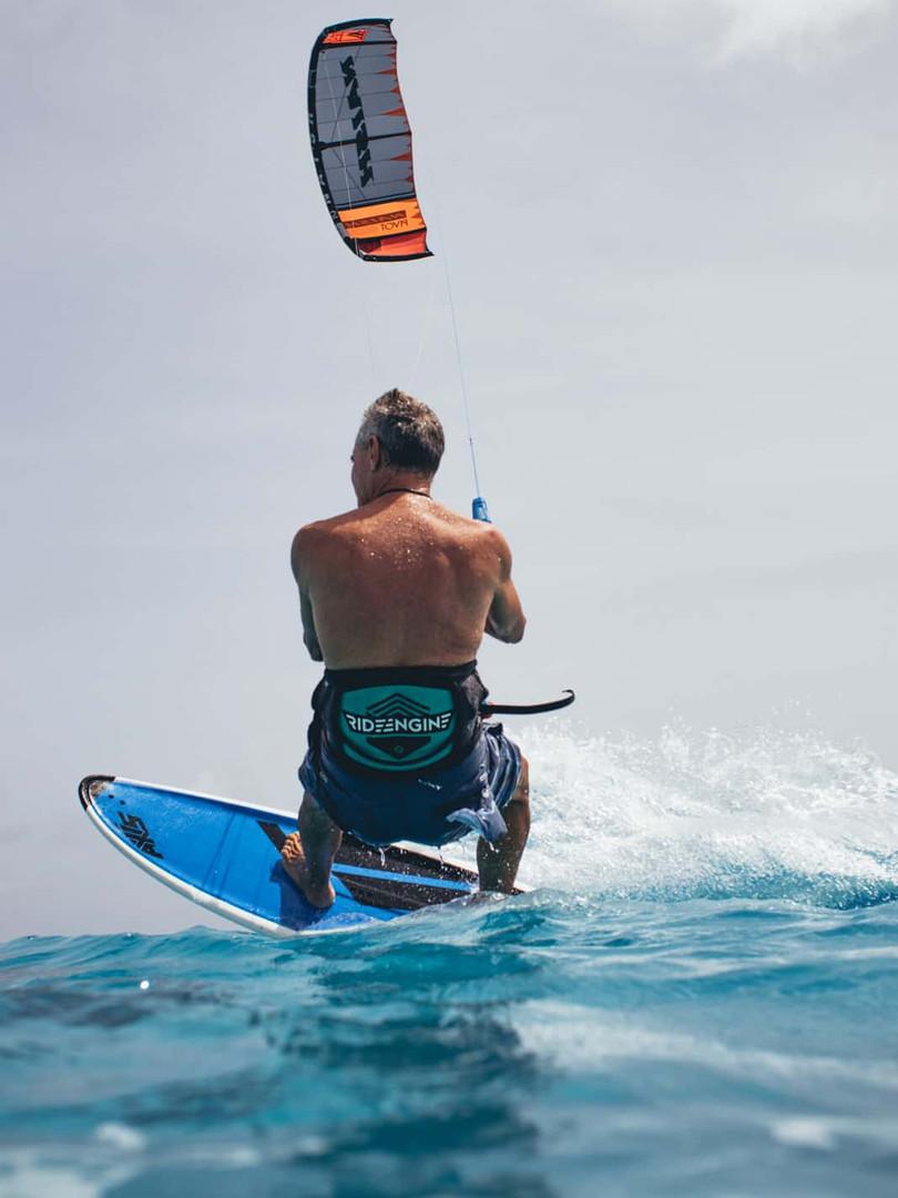 Kiteboarding gear - Bonaire Bonaire  7