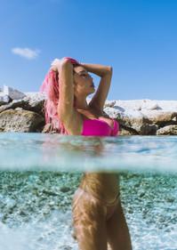 Sarah Cho - Sassy Mermaid