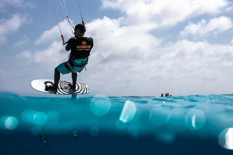 Kiteboarding gear - Bonaire Bonaire 10