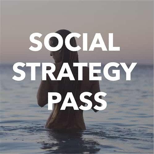 Jade Cardenas Asesoramiento de Redes Sociales