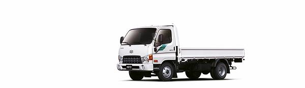 Hyundai HD 65/72