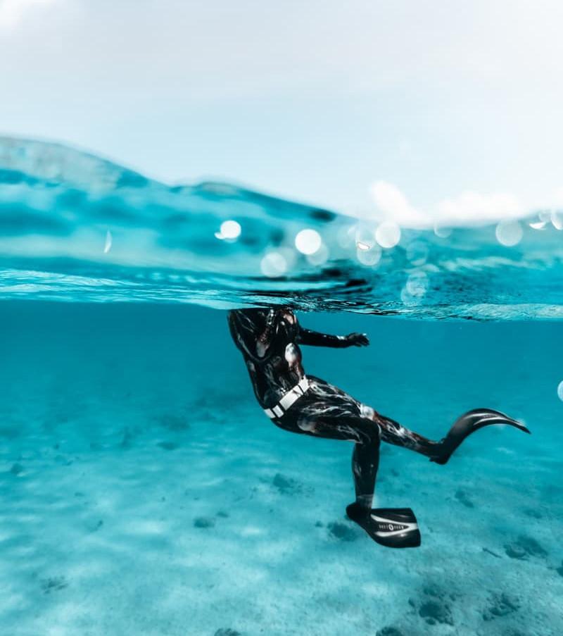 Gaby Ocean - Creative Photo Session